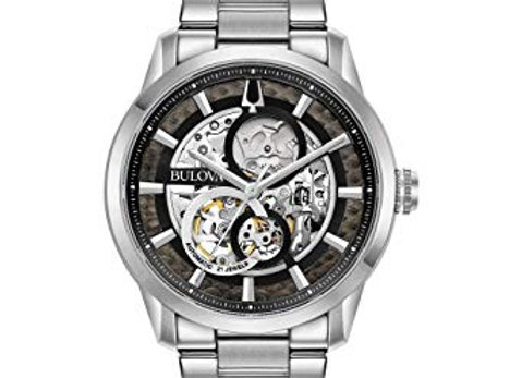 Bulova Automatic Collection