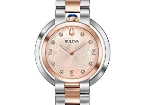 Bulova Rubaiyat Collection