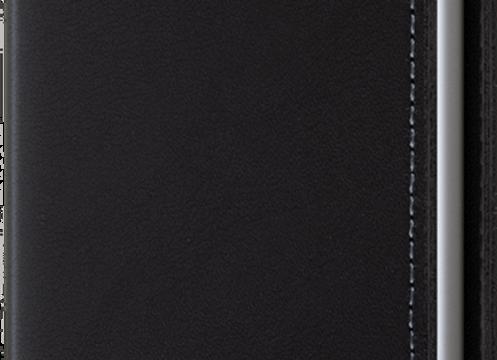 SECRID Slimwallet Original Black