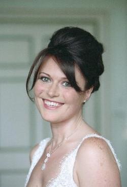 Make-up by Sarah Batt