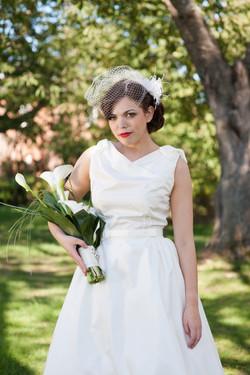 Pastel Shades Bridal