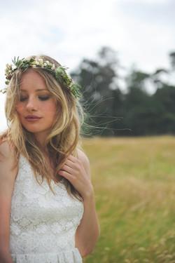 Make-up & hair by Sarah Batt