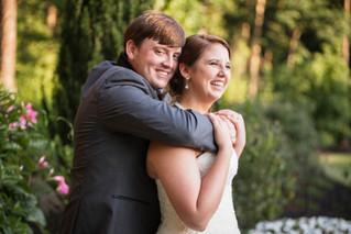 Jordan & Gabby {wedding}