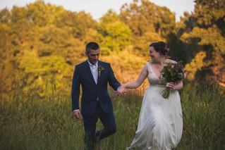 Quay & Megan {wedding}