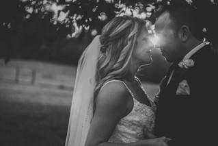 Trey & Nicole {wedding}