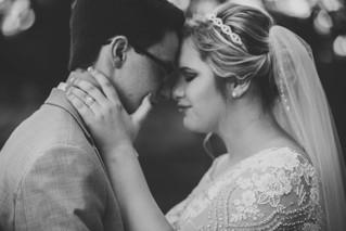 Hunter & Madison {wedding}