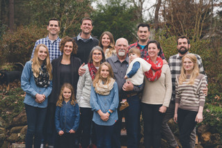 The Bondurant Family
