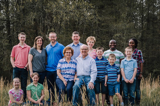 The Brewer Family