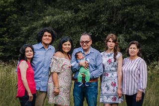 The Especial Family