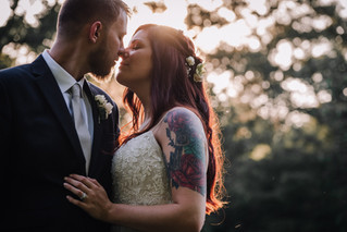 Taylor & Mackenzie {wedding}