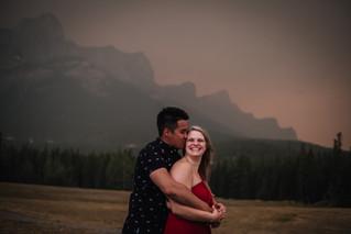 Brandon & Danielle {engagement}