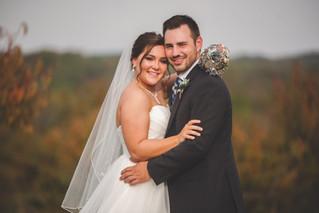 Corey & McKenzie {wedding}