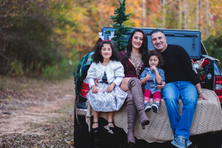 The Saad Family