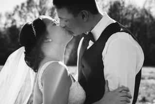 Cody & Kortni   {wedding}