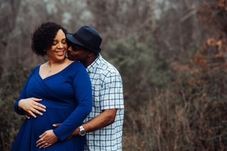 The Baldwin Family {maternity}
