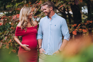 The Zimmerman Family {maternity}