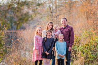 The Lacina Family