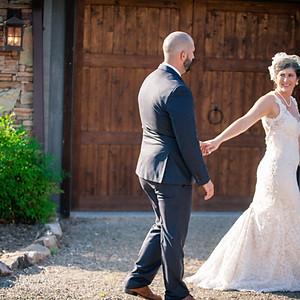 Tim & Kari Wedding