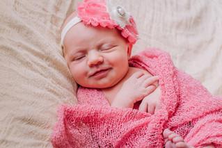 Ava {newborn}