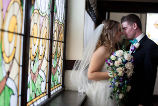 Justin & Chelsea {wedding}