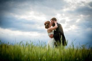 CJ & Ashley {wedding}