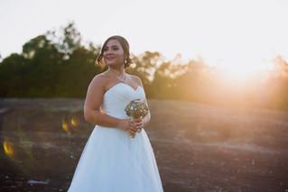 McKenzie {bridal}