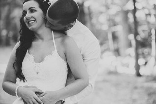Anthony & Katie {wedding}