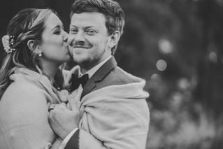 Scott & Megan {wedding}