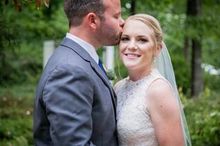 Neil & Kristin  {wedding}
