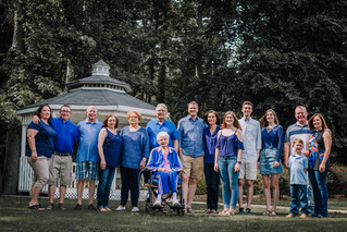 The Nelson / Long  Family