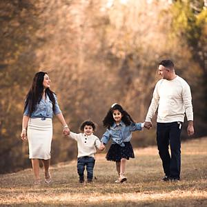 The Saad Family