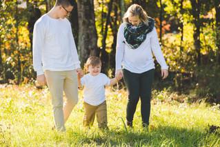 The Cochrane Family