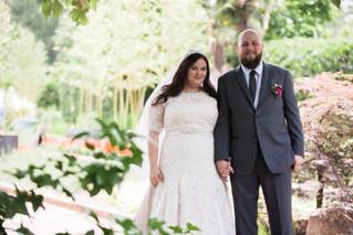 John & Jodi {wedding}