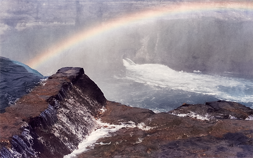 Feel the Pulse... Rainbow of Life