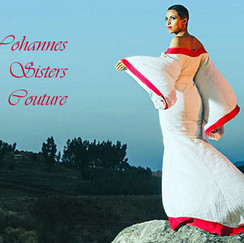 Yohannes Sisters Couture