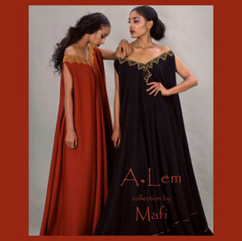 Alem Collection by Mafi