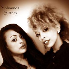 ZeZe & Lilly Yohannes