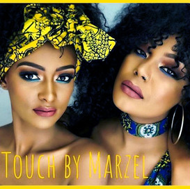 Touch by Marzel