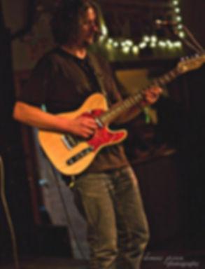 David Augustin guitar teacher