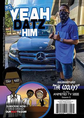 Mr. YeahDatzHim - The Cooleys
