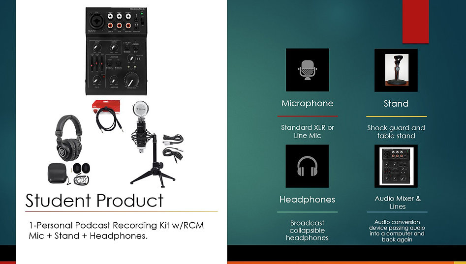 OurWAY Youth Podcast Kit