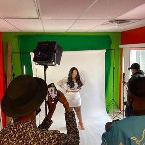 OneStop/OurWAY TV Studio