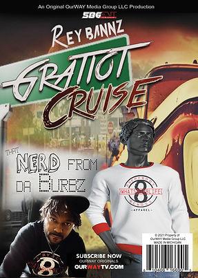 Gratiot Cruise - Rey Bannz