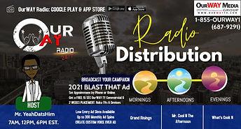 OurWAY Radio Marketing