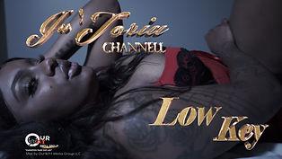 Ja'Toria Channell