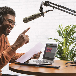 OurWAY Youth Podcast Summer Program