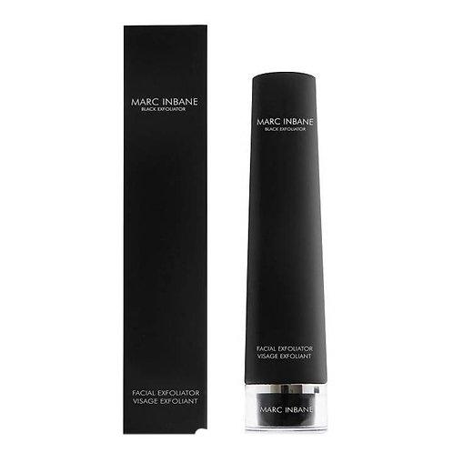 Black Exfoliator | Gezichtsscrub met Actieve Koolstof