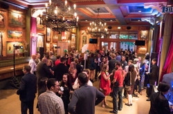 Business Mixer & Holiday Party
