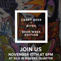 Brewery Tasting Event