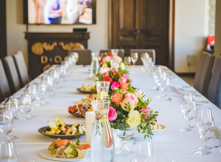 6 Reasons to Hire an Event Planner